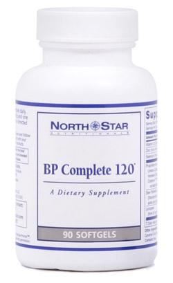 BP Complete 120