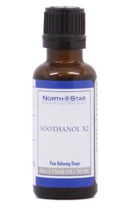 Soothanol X2