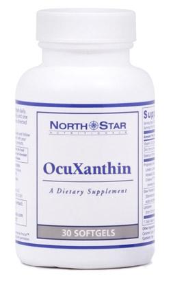 OcuXanthin